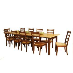 A America - 3 Leaf Vers-a-table