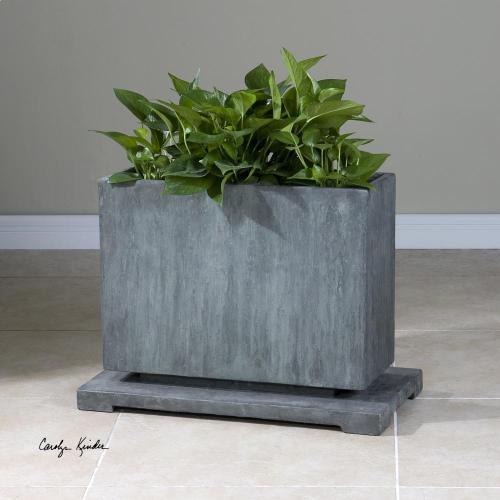 Vito, Planter