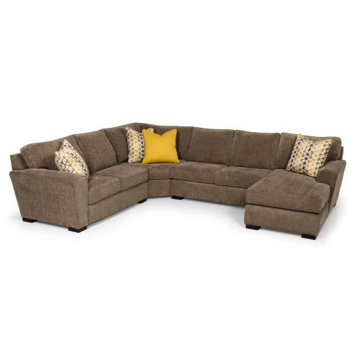 Stanton Furniture - 323 Sectional