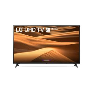 LG Electronics4K HDR Smart LED TV w/ AI ThinQ® - 60'' Class (59.5'' Diag)