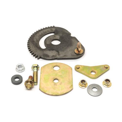 Steering Gear Stabilizer Kit