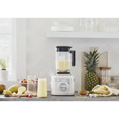 Gallery - K400 Variable Speed Blender with Tamper - Milkshake