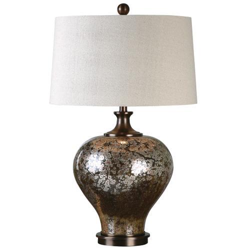 Uttermost - Liro Table Lamp