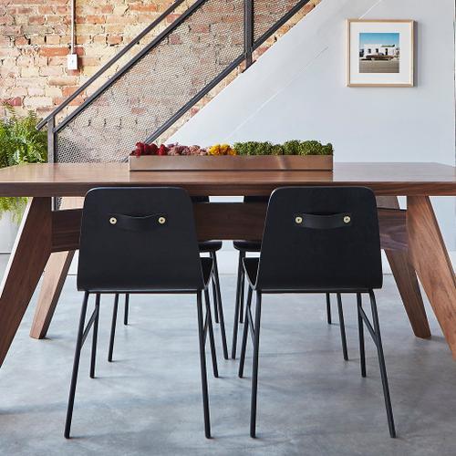 Gus Modern - Fruit Trough Stainless Steel