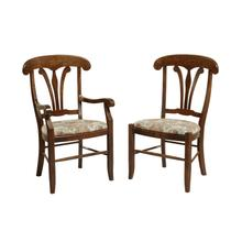 English Manor Chairs