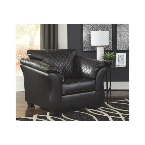 Betrillo Black Chair