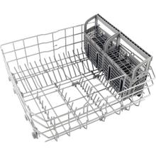 Lower Dishwasher Rack