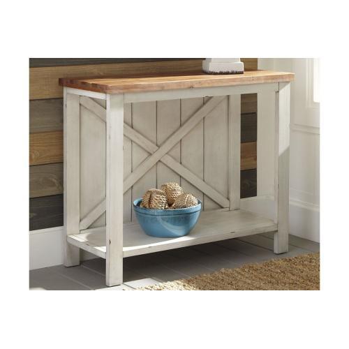 - Abramsland Sofa Table