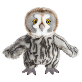 The Heritage Collection[TM] Great Grey Owl
