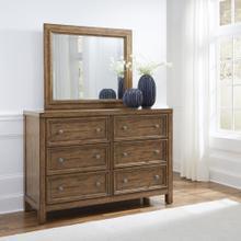 Sedona Dresser With Mirror