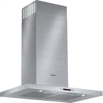 500 Series Wall Hood 30'' Stainless steel HCB50651UC