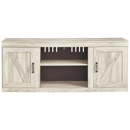 """Signature Design By Ashley - Bellaby 60"""" TV Stand"""