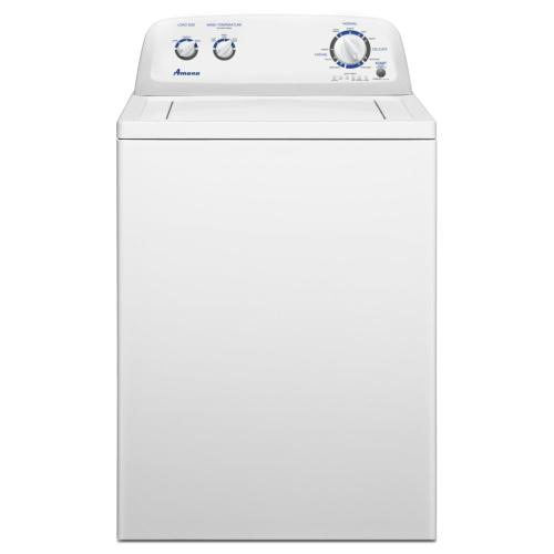 3.6 cu. ft. Top Load Washer with Hand Wash Cycle