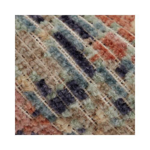 Mohawk - Tamur, Aqua- Rectangle