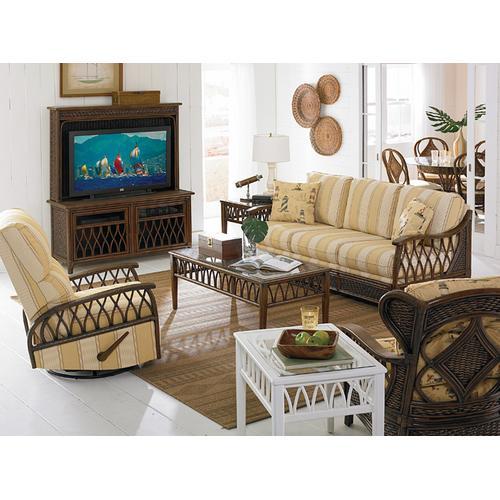 Capris Furniture - 361 Sofa