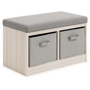 Ashley FurnitureSIGNATURE DESIGN BY ASHLEYBlariden Storage Bench
