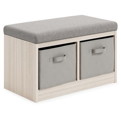 See Details - Blariden Storage Bench
