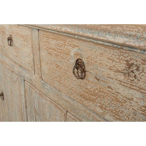 Veronica Wall Sideboard