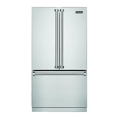 "36"" French-Door Bottom-Freezer - RVRF3361 Viking 3 Series"