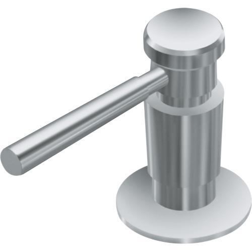 Franke - Absinthe SD5280 Satin Nickel