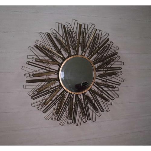 Uttermost - Calvin Mirror