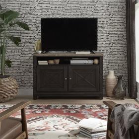 46 Inch TV Console