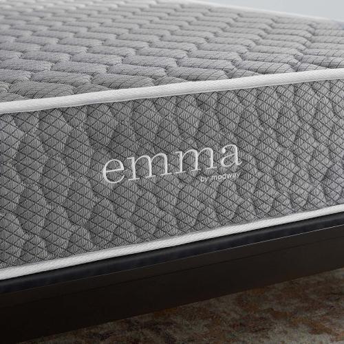 """Emma 10"""" Queen Mattress"""
