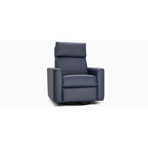 Jaymar - Star Double Chair Swivel and rocking motion chair (163)