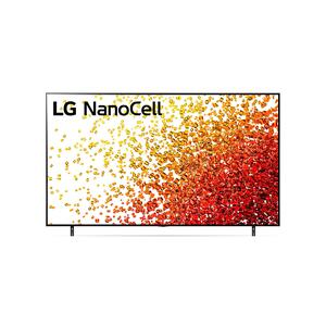 LgLG NanoCell 90 Series 2021 75 inch Class 4K Smart UHD NanoCell TV w/ AI ThinQ® (74.5'' Diag)