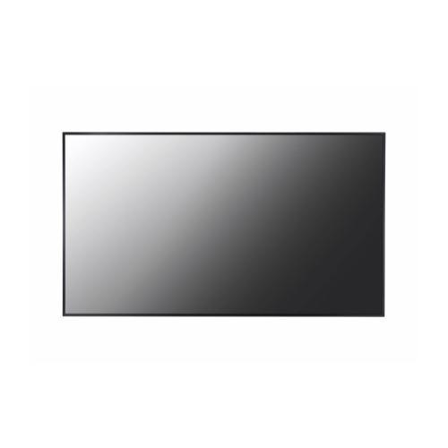 """86"""" UM3E Series UHD LED Back-lit Digital Display with webOS Smart Signage Platform"""