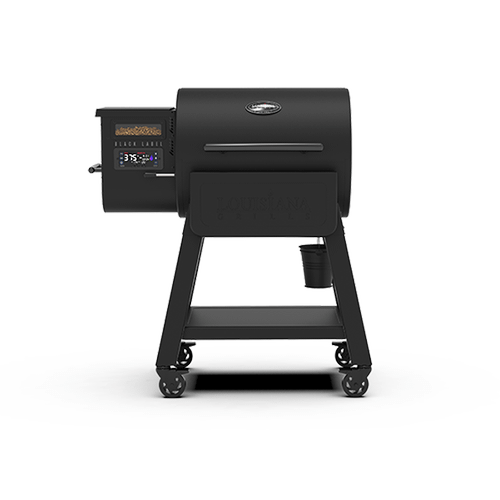 Black Label Series 800 Grill Bundle