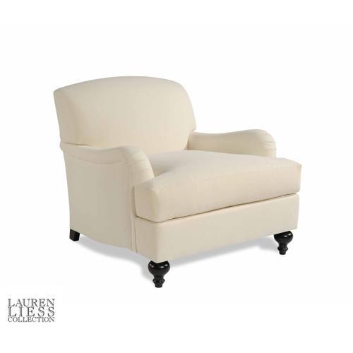 Taylor King - Libellus Chair
