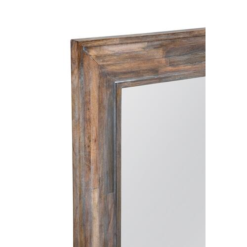 Bassett Mirror Company - Adderly Wall Mirror