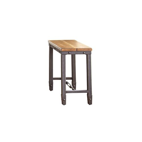 Ashford Chairside End Table