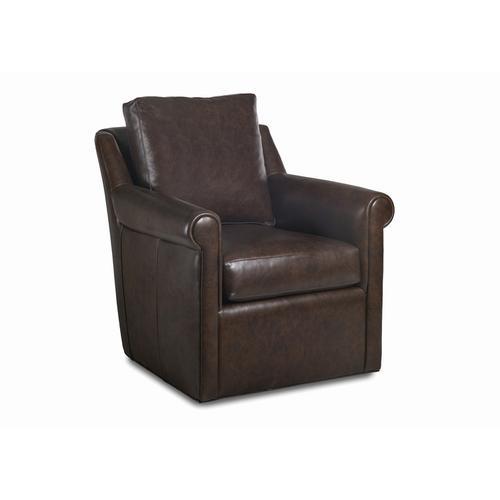 April Swivel Chair