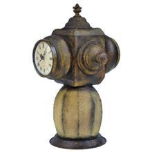 Valve Clock 2