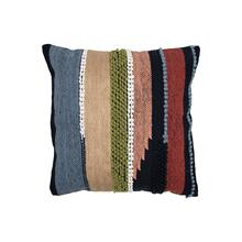 Product Image - 20x20 Hand Woven Ande Pillow
