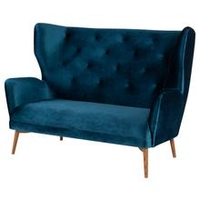 Klara Sofa  Midnight Blue