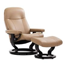 View Product - Stressless Garda (M) Classic chair