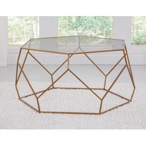 Roxy Cocktail Table