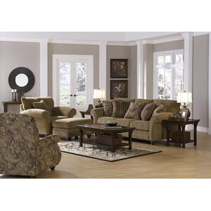 Jackson Furniture - Cocktail Table