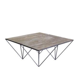 Geo II Coffee Table