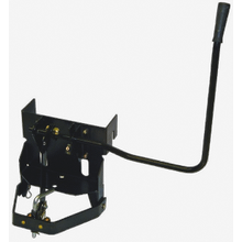 Tractor Sleeve Hitch