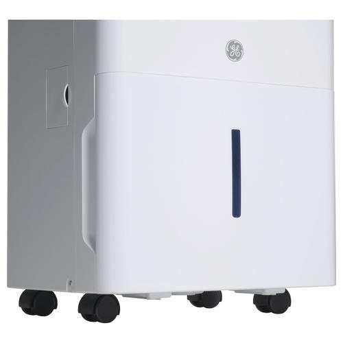 35 Pint Capacity, Electronic Control - 115 volt Dehumidifier