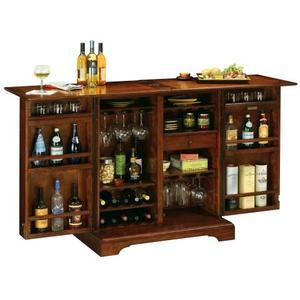 Lodi Wine & Bar Console
