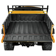 See Details - Heavy Duty Bed Liner