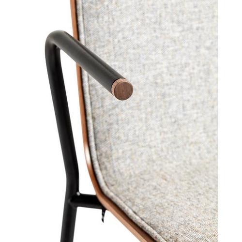 Skovby #802 Dining Chair