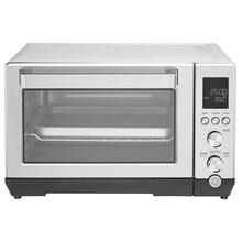 GE® Quartz Convection Toaster Oven