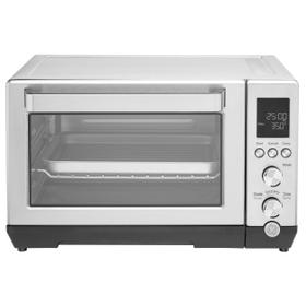 GE Quartz Convection Toaster Oven