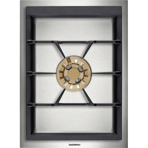 Product Image - Vario gas wok 400 series VG 414 210 CA Stainless steel Width 15 '' Equipped for natural gas.